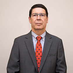 Dr.Nicolás Ramos
